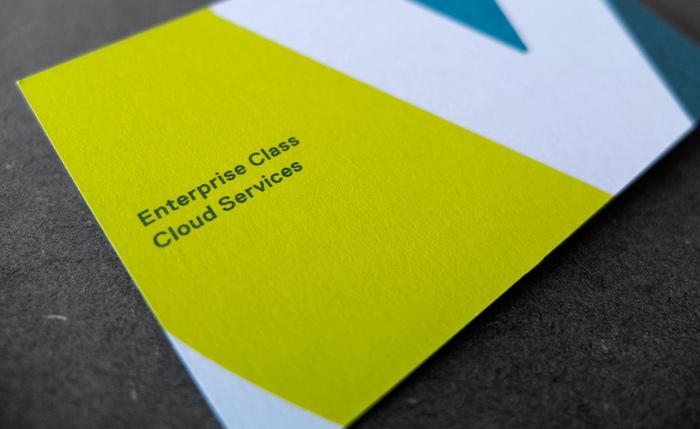 Vcloud Enterprise Cloud Services 5