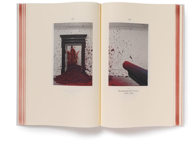 Anish Kapoor: Symphony for a Beloved Sun catalogue 10