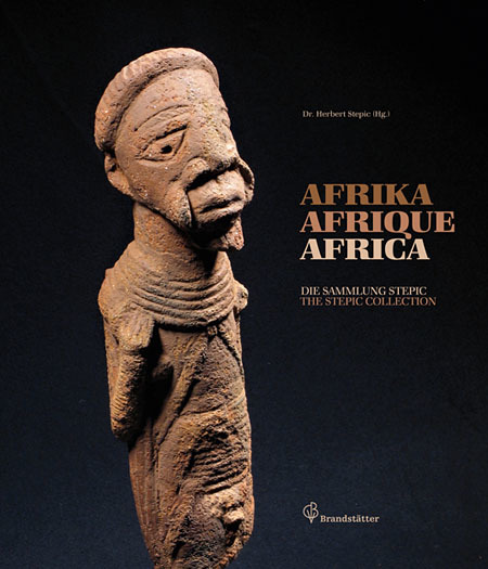 Afrika, Afrique, Africa. The Stepic Collection by Herbert Stepic (Ed.) 1