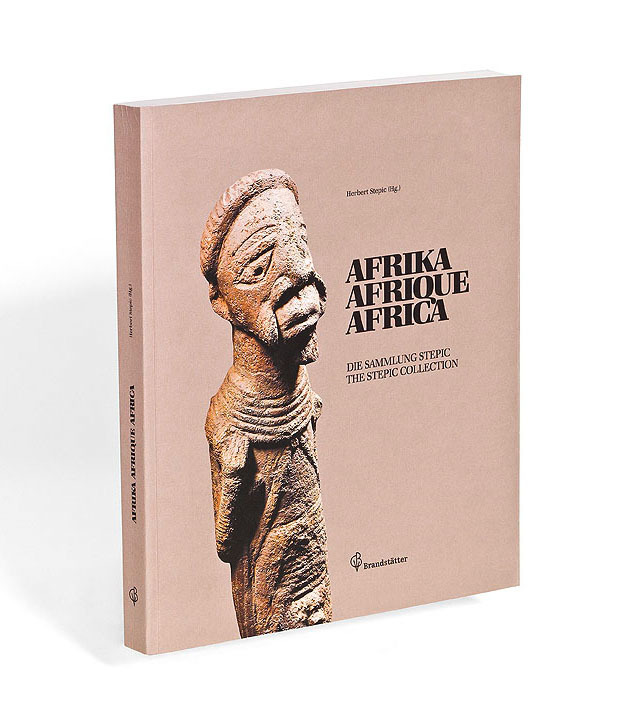 Afrika, Afrique, Africa. The Stepic Collection by Herbert Stepic (Ed.) 2