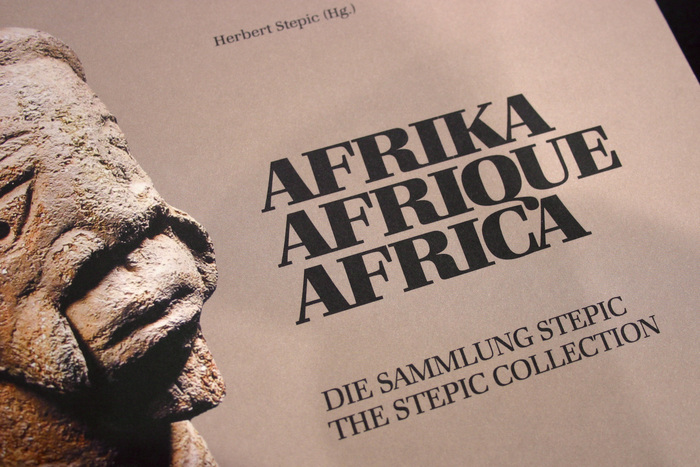 Afrika, Afrique, Africa. The Stepic Collection by Herbert Stepic (Ed.) 3
