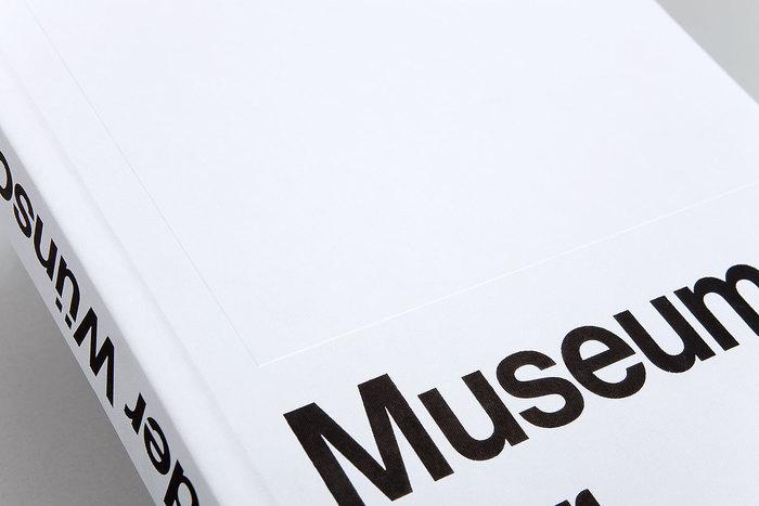 Museum der Wünsche 1