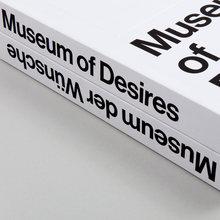 <cite>Museum der Wünsche</cite>