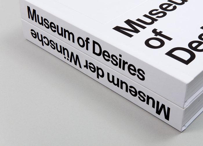 Museum der Wünsche 4