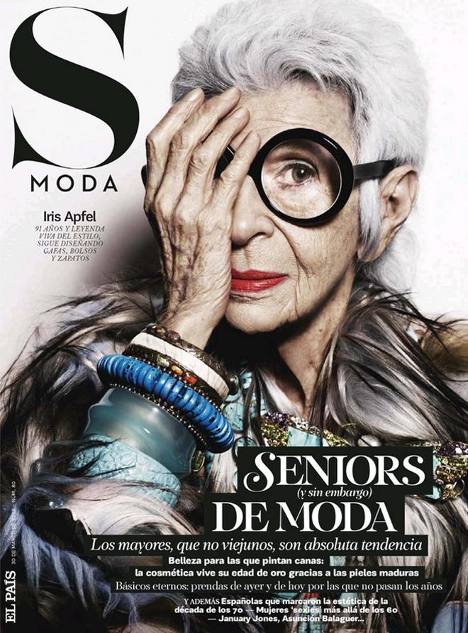 S Moda magazine 1
