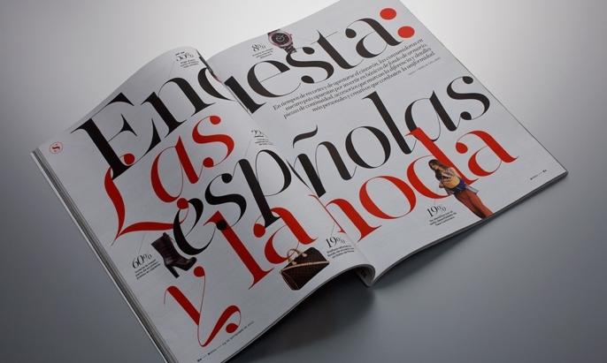 S Moda magazine 2