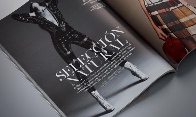 S Moda magazine 4