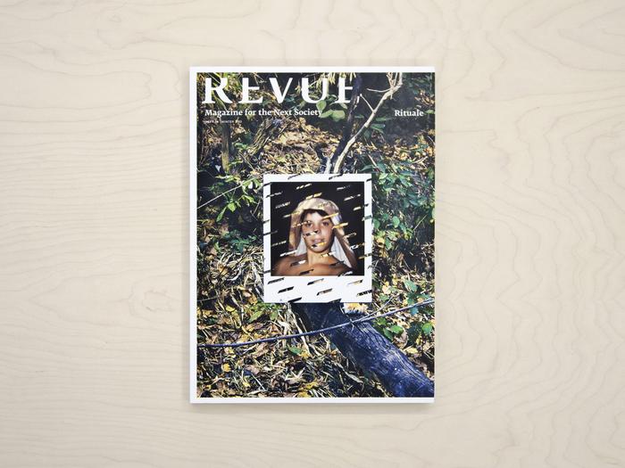 Revue #14: Rituale 1
