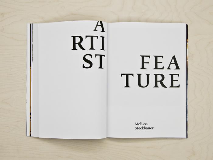 Revue #14: Rituale 14