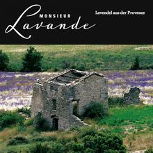 Monsieur Lavande