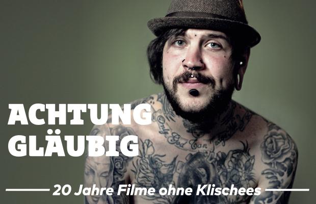 20th Jewish Film Festival Berlin and Potsdam 1