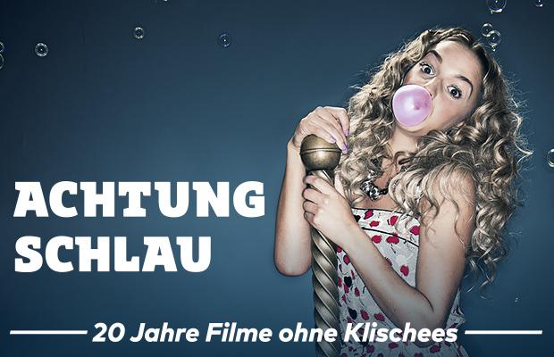 20th Jewish Film Festival Berlin and Potsdam 2