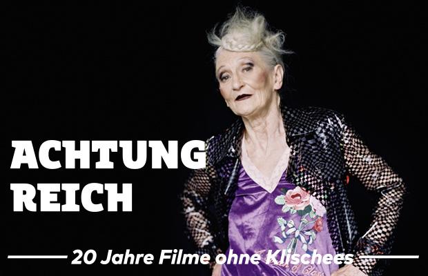 20th Jewish Film Festival Berlin and Potsdam 3