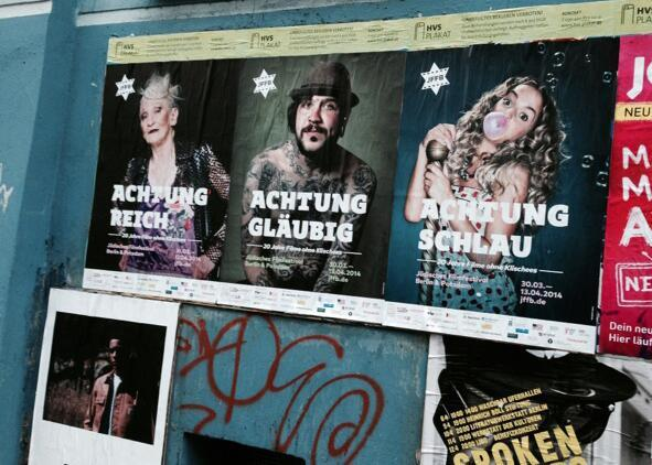 20th Jewish Film Festival Berlin and Potsdam 4
