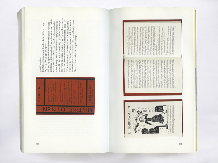 Modern Typography. An Essay in Critical History by Robin Kinross 3