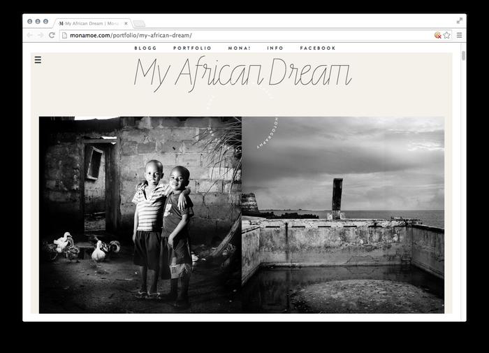 Mona Moe Machava Photography 3