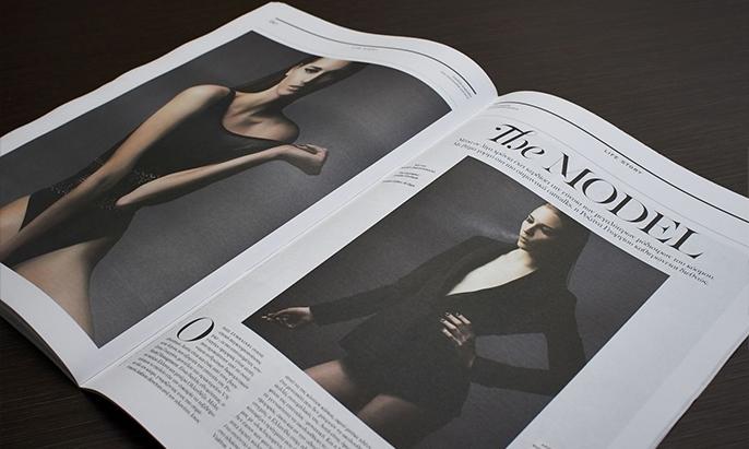 Paper magazine 2