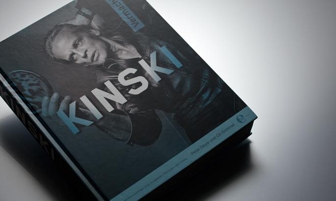 Kinski Vermächtnis 1