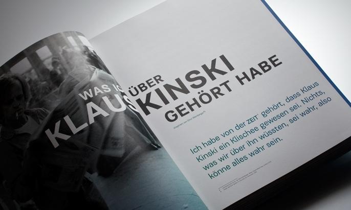 Kinski Vermächtnis 2
