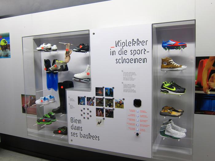 Sport exhibition 1