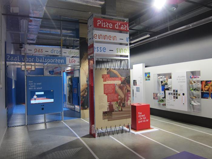 Sport exhibition 2
