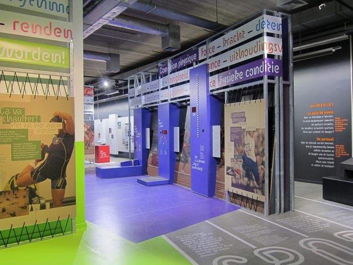 Sport exhibition 3