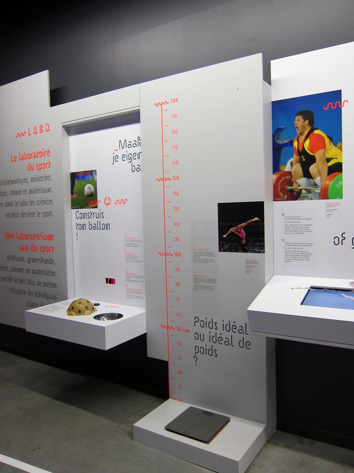 Sport exhibition 4