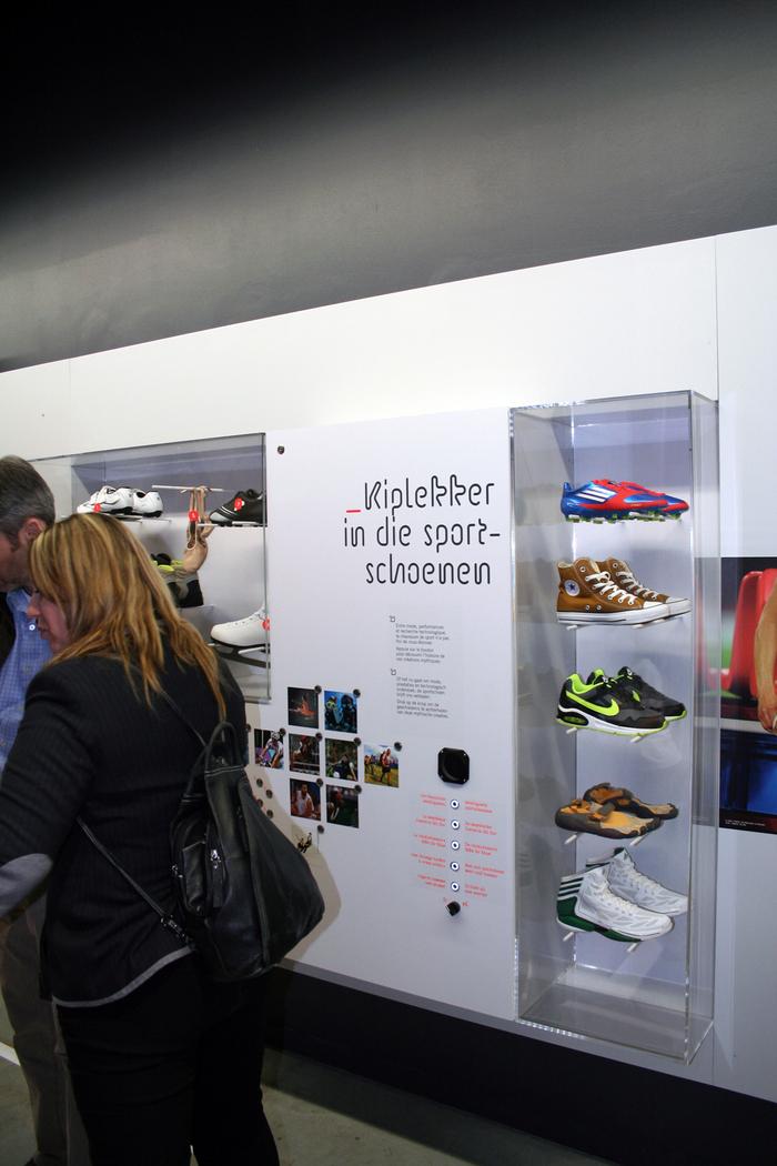 Sport exhibition 9