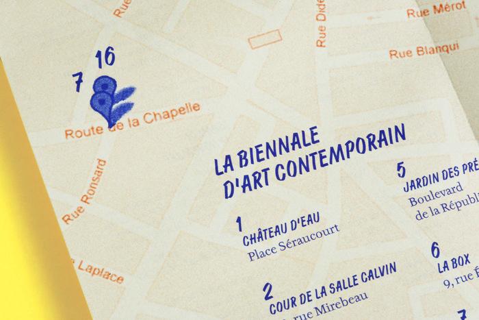 Biennale de Bourges 3