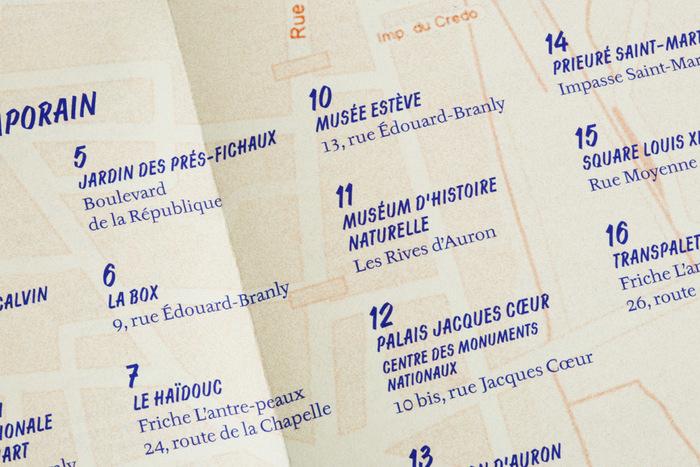 Biennale de Bourges 4