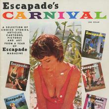 Escapade's Carnival 1959