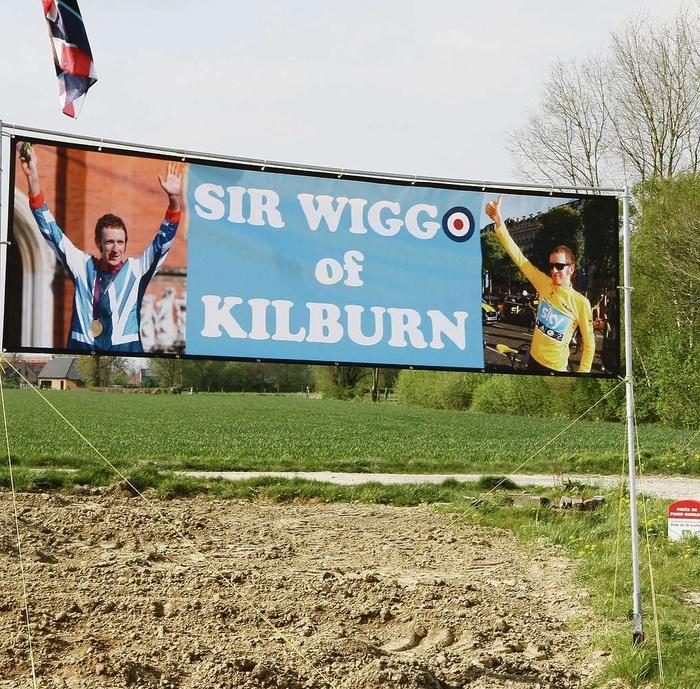 Sir Wiggo of Kilburn