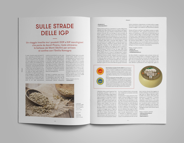 Gusti & Sapori Magazine 3