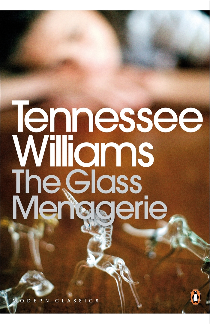 The Glass Menagerie by Tennessee Williams.