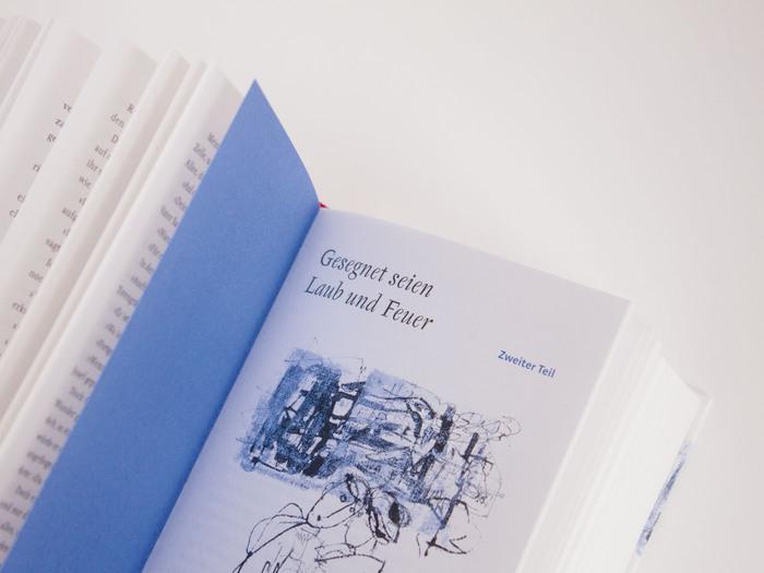 Ewiger Sabbat by Grigory Kanovich 4