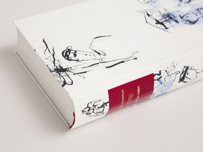 Ewiger Sabbat by Grigory Kanovich 7