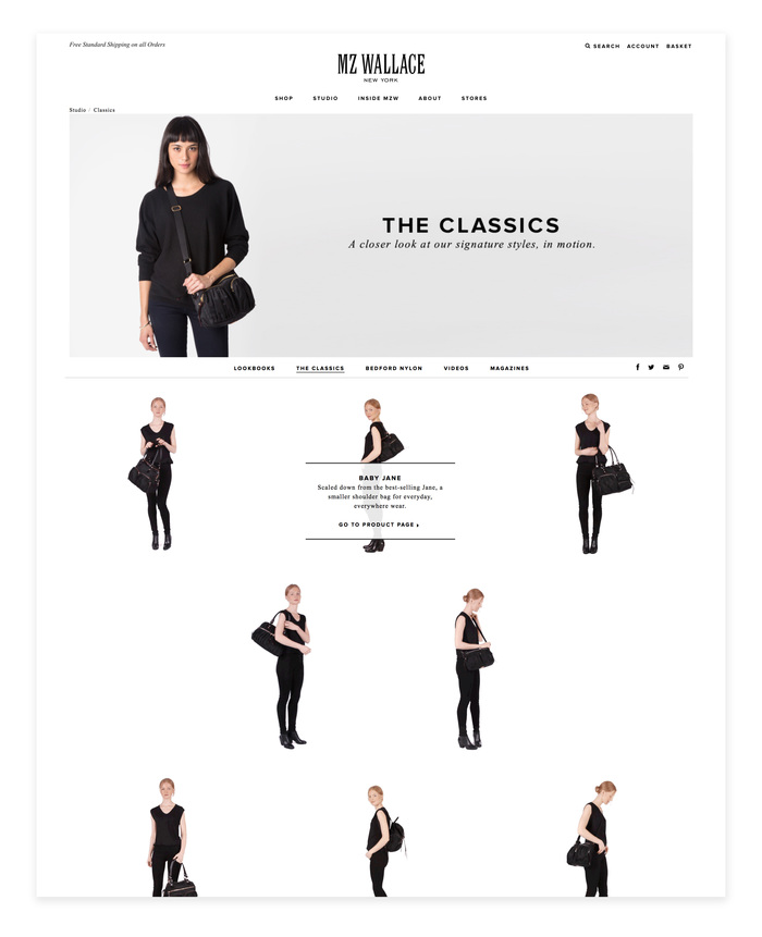 MZ Wallace Website 1