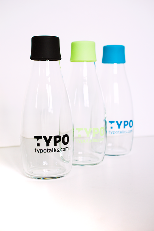 TYPO conference branding 2