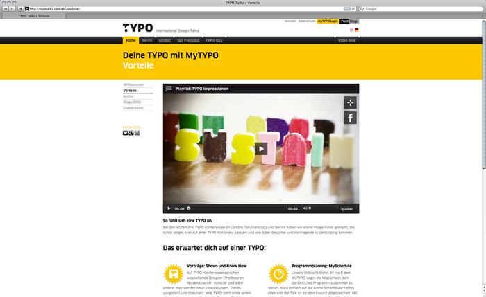 TYPO conference branding 5