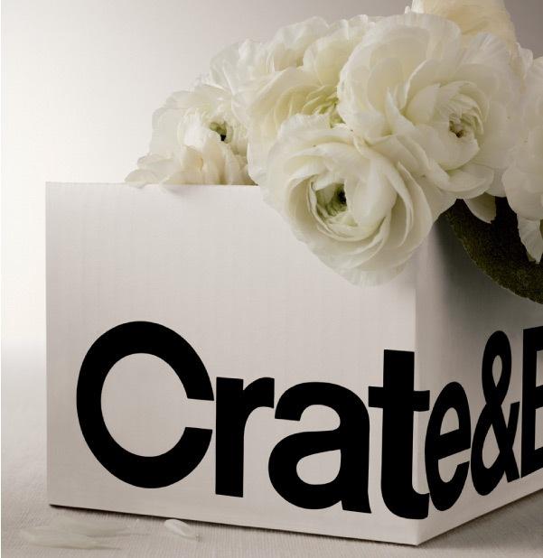 Crate & Barrel 2