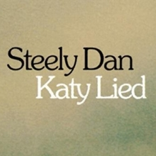 Steely Dan – <cite>Katy Lied</cite> album art