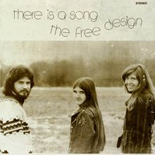 <cite>There is a Song</cite> by The Free Design