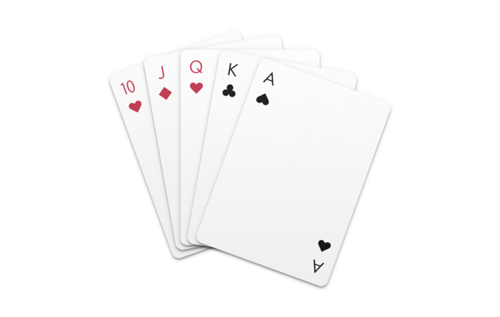 Atelier Playing Cards 1