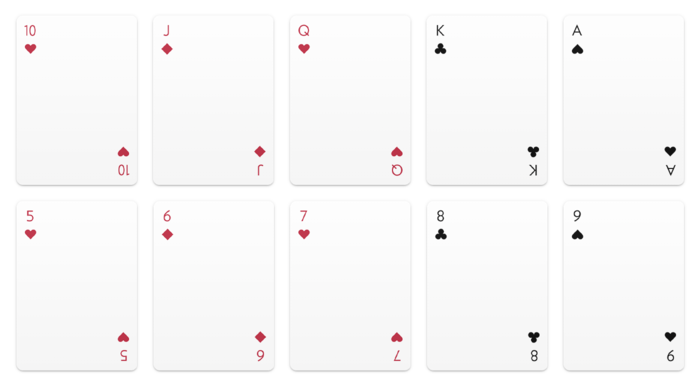 Atelier Playing Cards 3