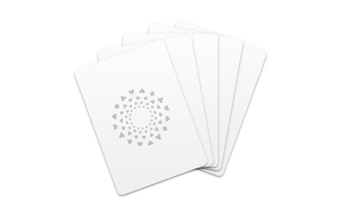 Atelier Playing Cards 5