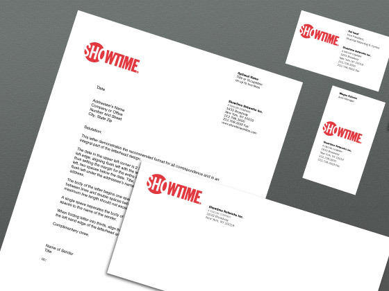 Showtime Networks logo 3