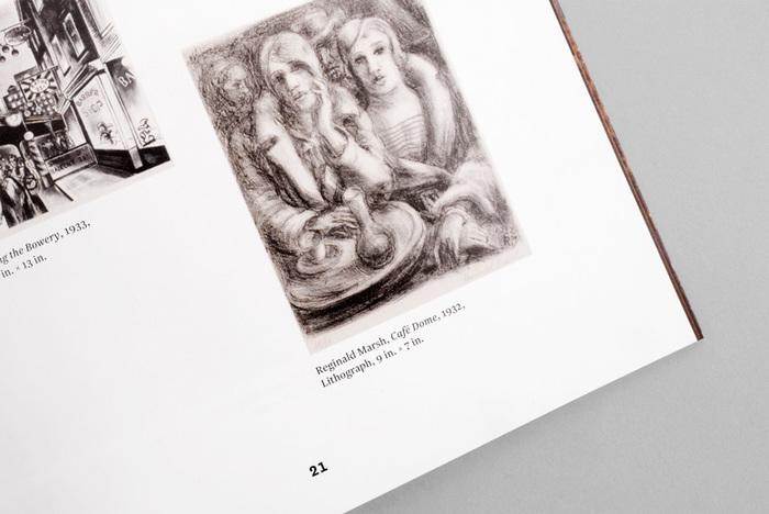 Columbus Museum of Art: Current Series 4