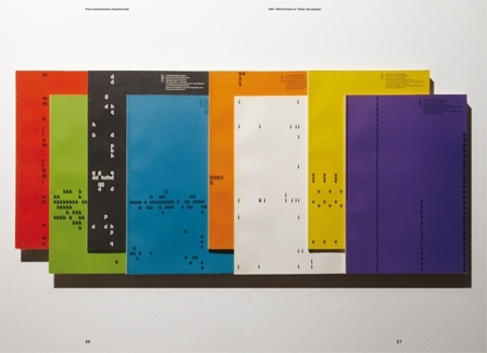 30 Years of Swiss Typo­graphic Dis­course in the Typografis­che Monats­blät­ter 1
