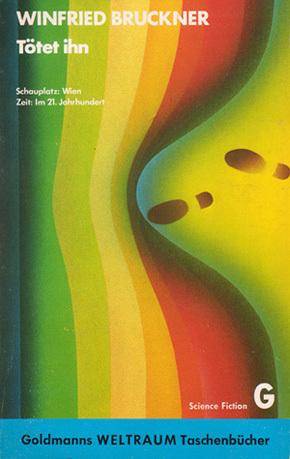 Eyke Volkmer's book covers 2