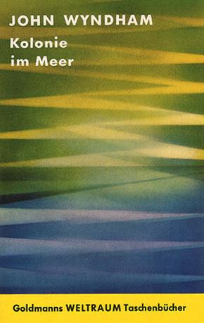 Eyke Volkmer's book covers 4